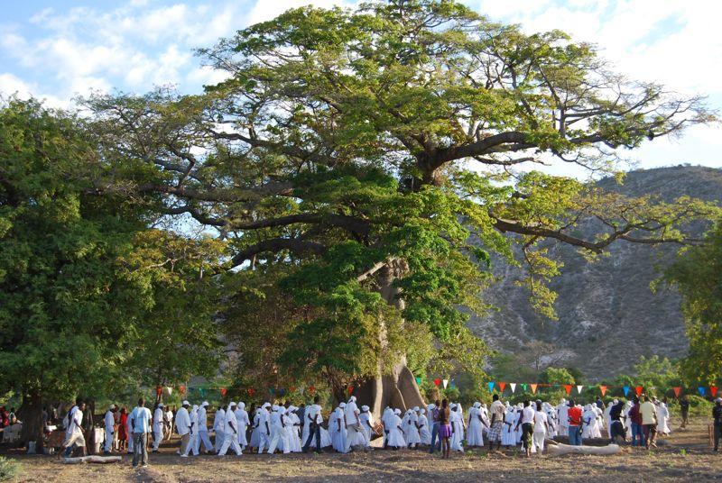 Inventaire du patrimoine immatériel d'Haïti
